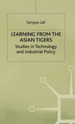 Paradigms of Development: The East Asian Debate on Industrial Policy