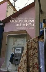 Introduction: Cosmopolitan Vision, Mediatization and Social Change