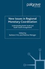 Monetary Coordination Involving Developing Countries: The Need for a New Conceptual Framework