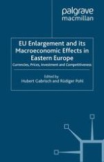 Effects of Accession to the EU on Prices, Wages and Aggregate Demand in CEE Countries