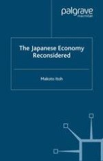 The Long Downturn in the Japanese Economy