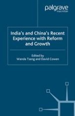 India and China: An Essay in Comparative Political Economy