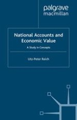 Introduction: Why Write About Value in the Context of National Accounts?