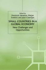 Introduction: Small Countries in a Globalised World: Their Honeymoon or Twilight?