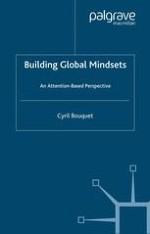A New Perspective on Global Mindsets