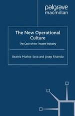 The Need for a New Operational Culture