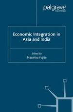 India, Japan and Asia