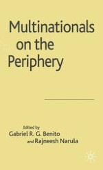 States and Firms on the Periphery: The Challenges of a Globalizing World