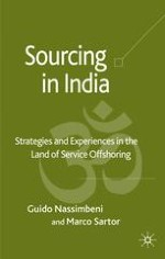 Service Offshoring: the Literature