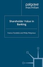 Why Study Shareholder Value Creation in European Banking?