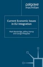 Current Issues in EU Integration