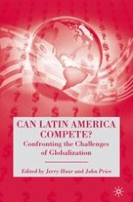 Introduction: Can Latin America Compete?