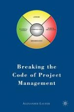 Introduction The Real Story of Project Management: Results-Focused Leadership