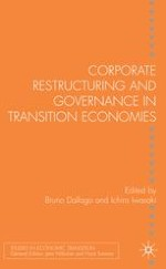 Introduction: Reasons for Focusing on Corporate Restructuring and Governance to Understand Transition Economies
