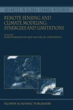 A global vegetation index for SeaWiFS: Design and applications
