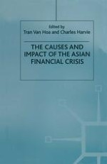 The Asian Financial Crisis: An Overview