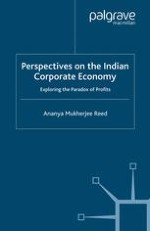 India in the Post-Interventionist Era: Towards a New Political-Economy?