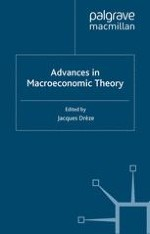 Introduction: Advances and Challenges in Macroeconomics