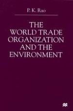 Global Trade Regimes