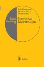 Foundations of Matrix Analysis