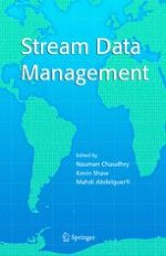 Introduction to Stream Data Management
