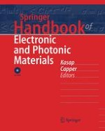 Perspectives on Electronic and Optoelectronic Materials