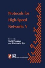 Estimating the available bandwidth for real-time traffic over best effort networks