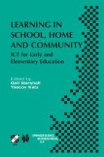 Learning in school and out: Formal and informal experiences with computer games in mathematical contexts