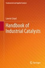 Industrial Catalysts
