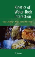 Analysis of Rates of Geochemical Reactions