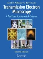 The Transmission Electron Microscope