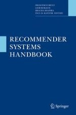 Introduction to Recommender Systems Handbook
