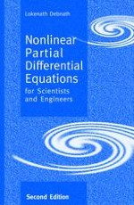 Linear Partial Differential Equations