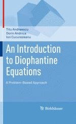 Elementary Methods for Solving Diophantine Equations