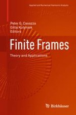 Introduction to Finite Frame Theory