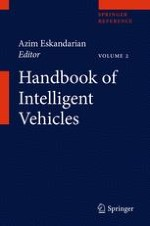 Introduction to Intelligent Vehicles