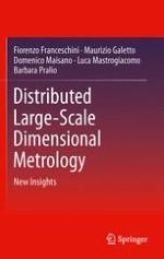 Large-Scale Dimensional Metrology: The New Paradigm of Distributed Systems