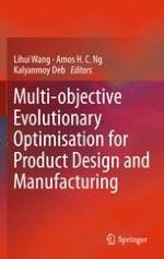 Multi-objective Optimisation Using Evolutionary Algorithms: An Introduction