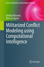 Modeling Conflicts Between States: New Developments for an Old Problem