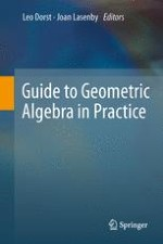 Rigid Body Dynamics and Conformal Geometric Algebra