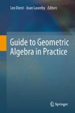 Rigid Body Dynamics and Conformal Geometric Algebra