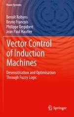 Concepts for Electromechanical Conversion