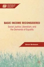 Basic Income, Liberal Egalitarianism, and the Study of Social Justice