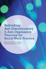 Ways of Knowing Talking and Doing Anti-Oppressive Social Work