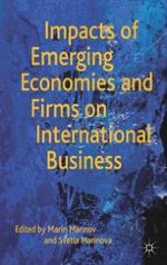 International Business and Emerging Economies