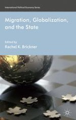 Exploring the Dynamic Intersections of Migration, Globalization, and the State