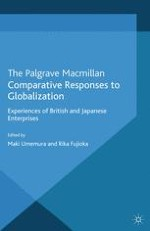 Introduction — Comparative Perspectives on Globalization: Historical Reflections on British and Japanese Enterprises