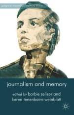 Journalism's Memory Work
