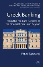 Overview of the Greek Banking Sector