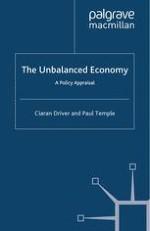 Economic Performance in the Market Era